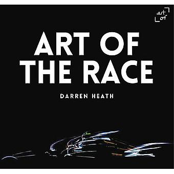 Art of the Tace Volume 14 by Darren Heath & Andy Cantillon