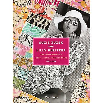 Suzie Zuzek for Lilly Pulitzer by Susan Brown