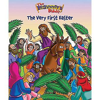 The Very First Easter - 10 Pack by Kelly Pulley - 9781781283615 Book