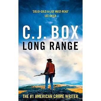 Long Range by C.J. Box - 9781788549271 Book
