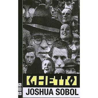 Ghetto de Joshua Sobol - D. Lan - 9781854590213 Livre