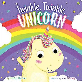 Twinkle - Twinkle - Unicorn by Jeffrey Burton - 9781534439733 Book