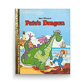 Pete's Dragon - 9781911460725 Book