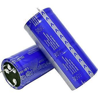 VINATech VEP3R0507QG EDLC 500 F 3 V (Ø x L) 35 mm x 82 mm 1 pc(s)