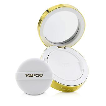 Tom Ford Soleil Glow Tone Up Hydrating Cushion Compact Foundation Spf40 - 1.3 Porcelaine chaude - 12g/0.42oz
