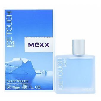 Mexx - Ice Touch Men - Eau De Toilette - 30ML