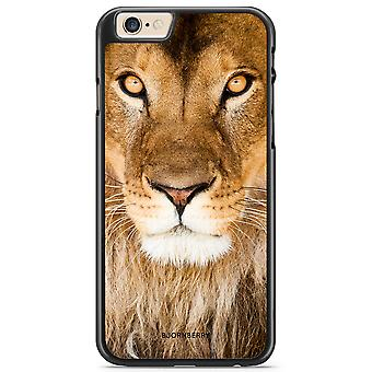 Bjornberry Shell iPhone 6/6s - Lion's Face