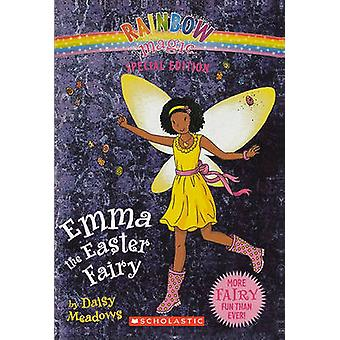 Emma the Easter Fairy by Daisy Meadows - 9780606152938 Book