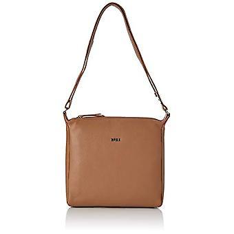 BREE Collection Nola 11 Tan Shoulder Bag S19
