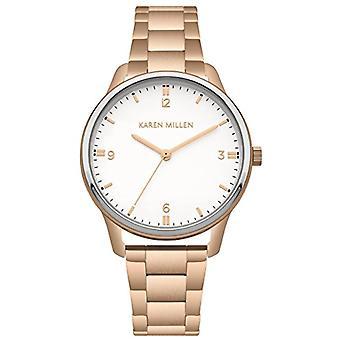 KAREN MILLEN Women's Watch ref. KM167RGM