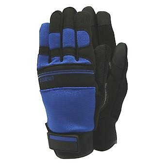 Town & Country Mens Ultimax Gloves