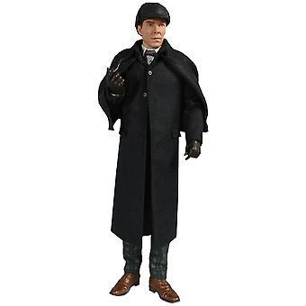 "Sherlock Sherlock Holmes Abominable Bride 12"" 1:6 Scale Fig"