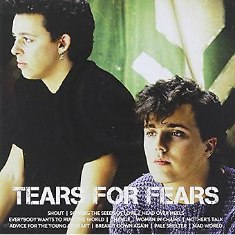 Tears for Fears - Tears for Fears (Bby) [CD] USA import