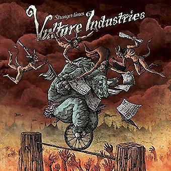 Vulture Industries - Stranger Times [CD] USA import
