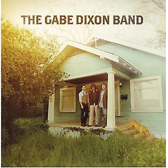 Gabe Dixon Band - Gabe Dixon Band [CD] USA import
