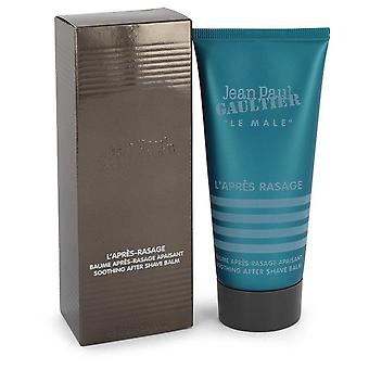 Jean Paul Gaultier After Shave Balm By Jean Paul Gaultier 3.4 oz After Shave Balm