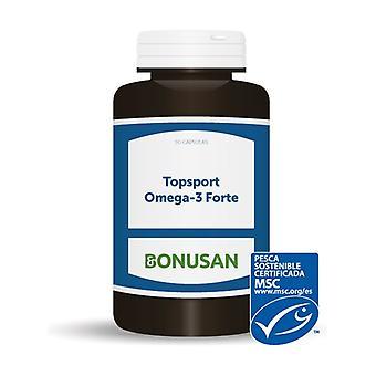 Topsport Omega 3 Msc 90 capsules