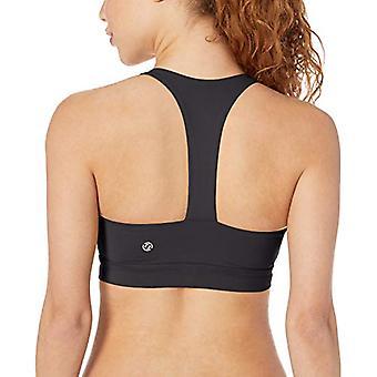 Brand - Core 10 Women's Standard 'Spectrum' Keyhole Plunge Yoga Sports...