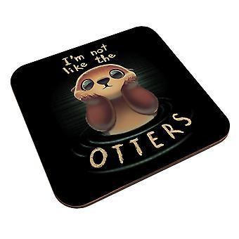 I'm Nicht wie die Otters Coaster