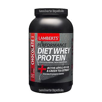 Diet Whey Protein 1 kg (Chocolate)