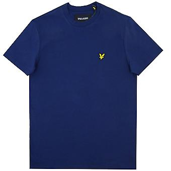 Lyle and Scott Vintage T-Shirts SS Crew T-Shirt