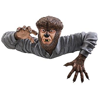 The Wolfman Walker Prop Halloween Decorations Trick Or Treat