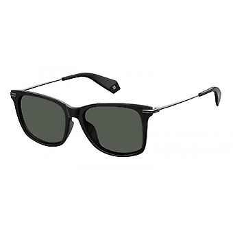 Sunglasses Unisex 6078/S807/M9 square black/grey