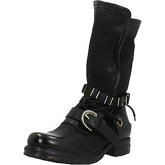 Als 98 Boots 259391 Kleur Nero
