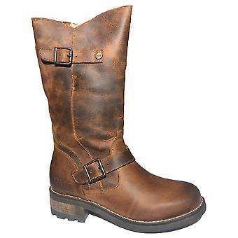 Oak & Hyde O&h Crest Boot