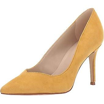 Marc Fisher Women's Shoes Suede Pointed Toe Classic Pompes