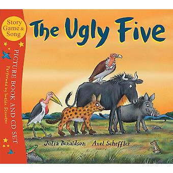 The Ugly Five BCD by Donaldson & Julia