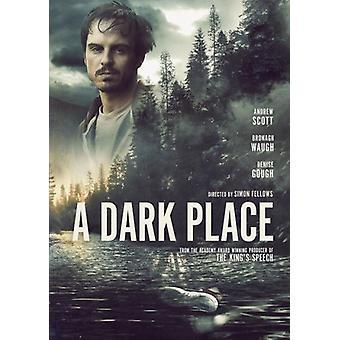 Dark Place (2018) [DVD] VS import