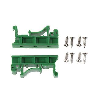 Rail Mounting Adapter, Circuit Board Bracket Holder