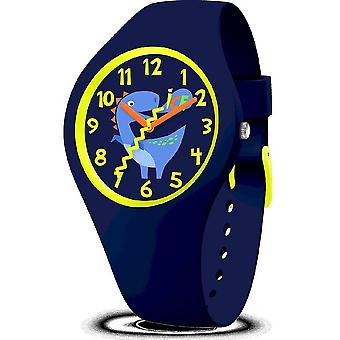 Ice Watch - Wristwatch - Kids - ICE fantasia - Jurassic - Small - 3H - 017892