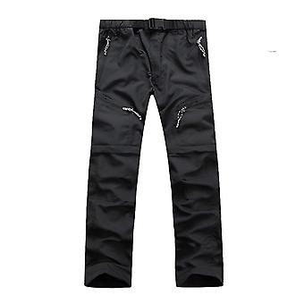 Men's Quick Dry, Irrotettavat vaellushousut - Outdoor Sport Breathable Thousers