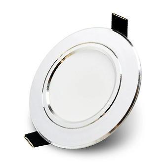 Ultra vékony, kerek alakú panel háttérvilágítás