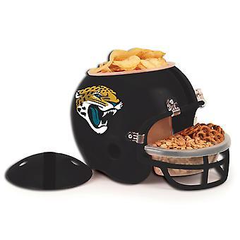 Wincraft Snacks Helmet - NFL Jacksonville Jaguars