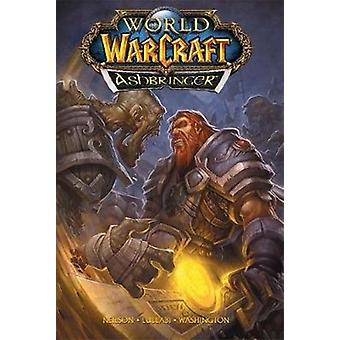 World of Warcraft Ashbringer-tekijä Neilson & Micky