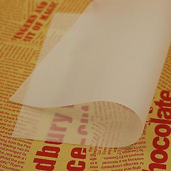Translucent Tracing Paper, Calligraphy Craft, Writing / Copying / Drawing Sheet