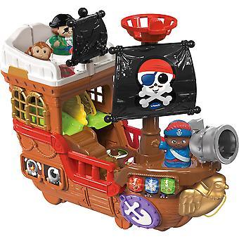 Vtech Toot-Toot Friends Kingdom Pirate Ship (englanninkielinen versio)