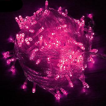 String Garland Noel Ağacı Peri Işık Luce Su Geçirmez Bahçe Partisi