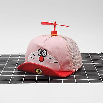 Baby Bamboo Dragonfly Baseball Caps, Cute Child Hats