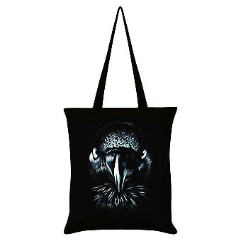 Oortodoxa Collective Raven Tote Bag