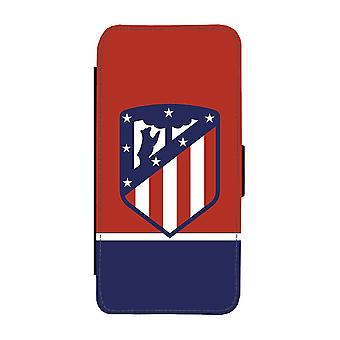 Atletico Madrid iPhone 12 Pro Max Wallet Case
