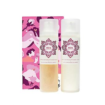 Kropp Bliss Rose Duo Box Set