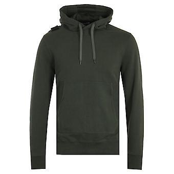 MA.Strum Core Hooded Sweatshirt - Oil Slick