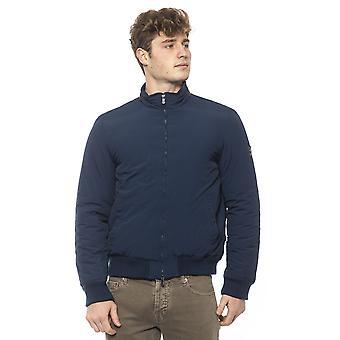 Cerruti Jaqueta Azul 1881 homens