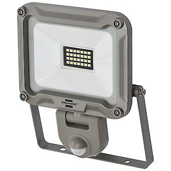 Brennenstuhl 1171250232 20W 1870lm IP44 JARO Wall Mount LED Floodlight w/PIR