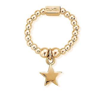 ChloBo Mini Stern Ring