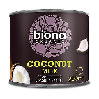 Coconut Drink 200 ml